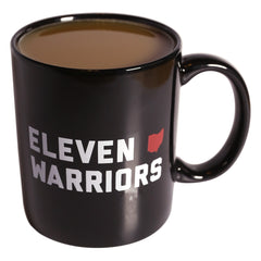 Eleven Warriors Coffee Mug