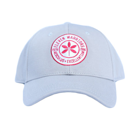 Eleven Warriors Snapback (Gray)