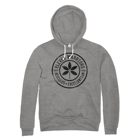 Eleven Warriors Vintage Seal Hoodie