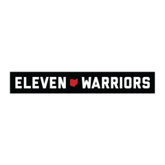 Eleven Warriors Magnet