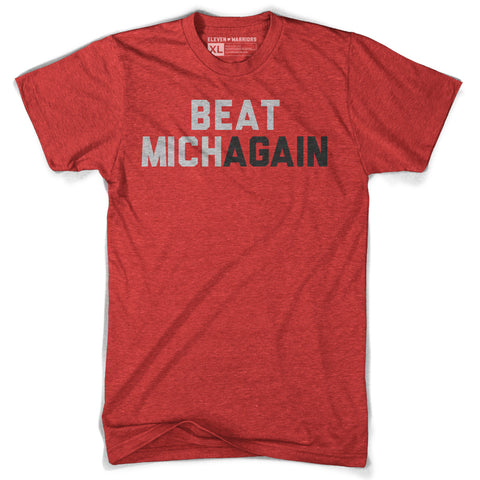 Beat Michagain Tee