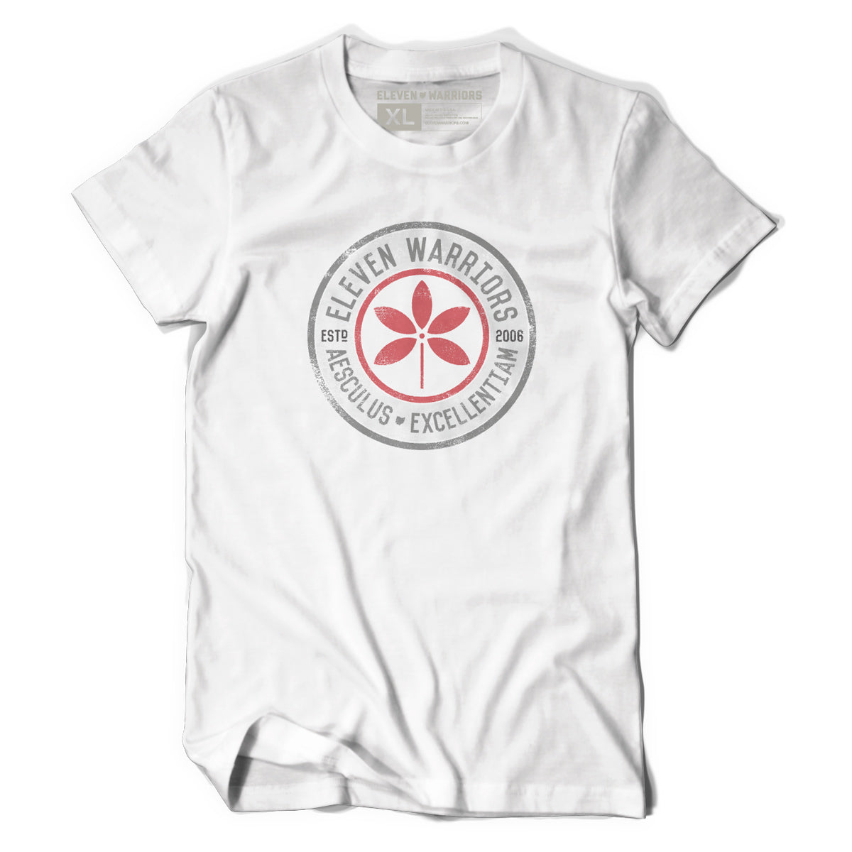 Eleven Warriors Seal Tee