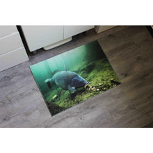 Laden Sie das Bild in den Galerie-Viewer, Pike Underwater Teppich