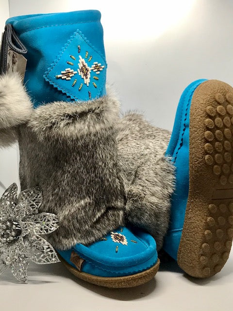 Laurentian Chief Waterproof Mukluks - 13