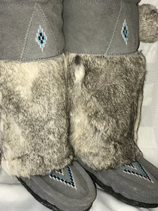 Clearance  - Great Plains Mukluks & Pups