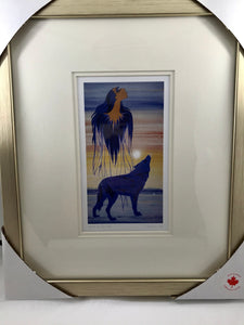 NEW To Our Collection - Framed Art Cards