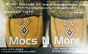 Mocs N More Gift Cards