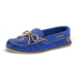 New- LAURENTIAN CHIEF MOCS SUMMER MOCS - NEW COLORS AVAILABLE