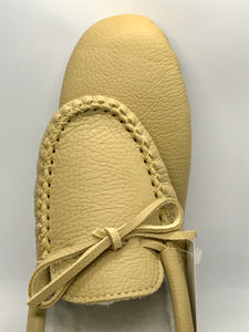 Laurentian Chief - Men's Deer Skin Mocs