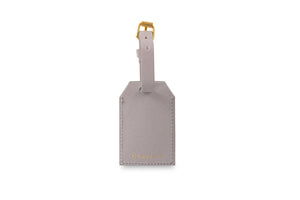 Luggage Tag - Gray