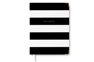Notebook - Black & White