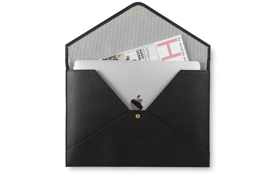 Document Folder - Black