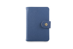 Passport Holder - Navy