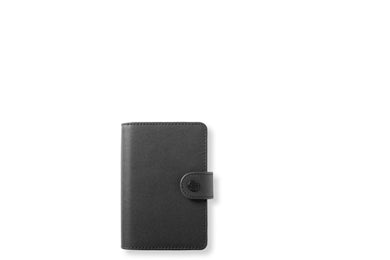 Pocket Planner - Black