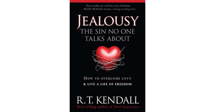 JEALOUSY THE SIN THAT NO ONE TALKS ABOUT