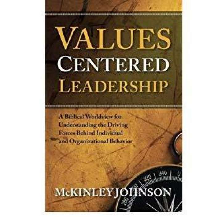 Values Centered Leadership