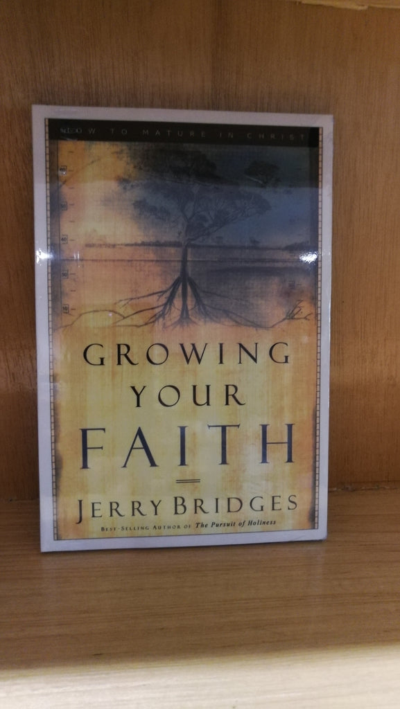 Growing your faith