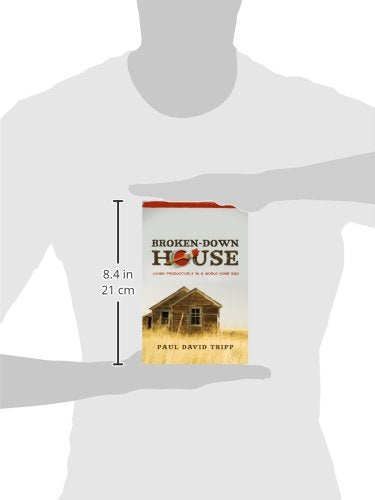 Broken-Down House: Living Productively in a World Gone Bad paperback