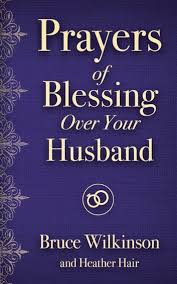 Prayers of Blessing over Your Husband (Freedom Prayers) Paperback