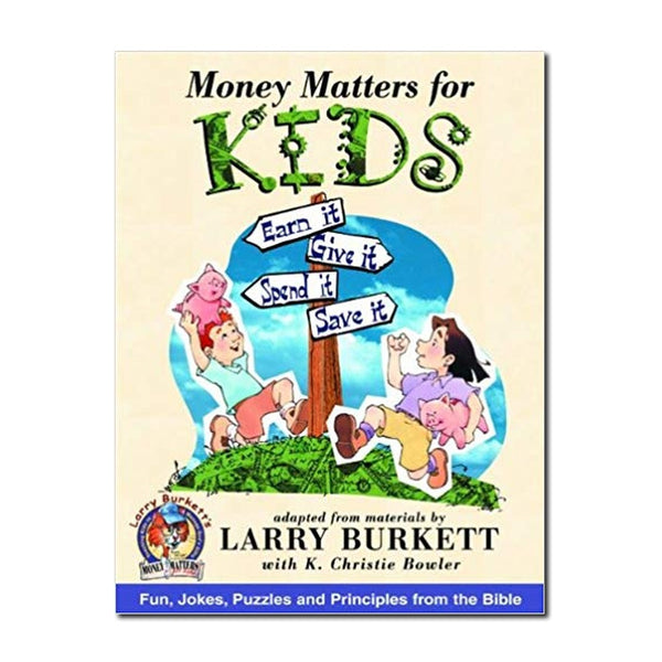 Money Matters for Kids