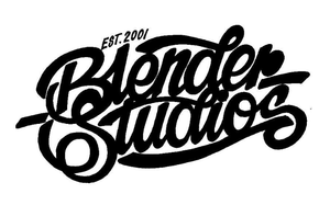 The Blender Studios Shop