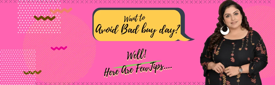 How to Avoid Bad Buy Day?