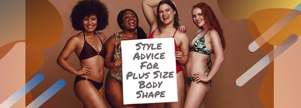 Style Advice For Different Body Shape