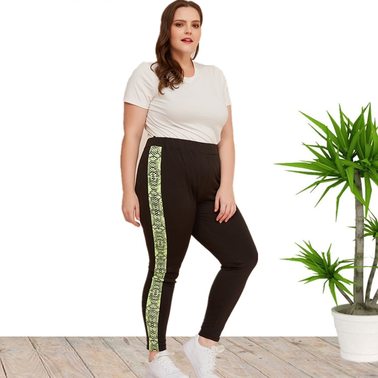 Plus size Cargo Hot Pants