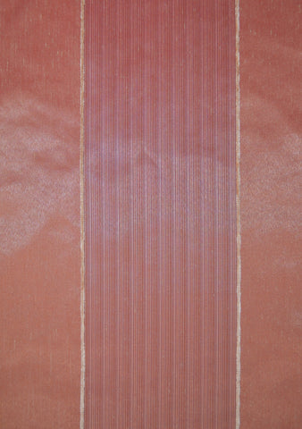 Terracotta Stripe