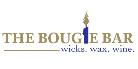 The Bougie Bar Logo