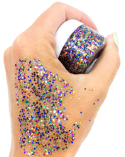 Load image into Gallery viewer, Galexie Glister Glitter Gel