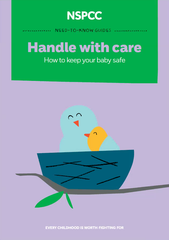 Handle With Care: How to keep your baby safe
