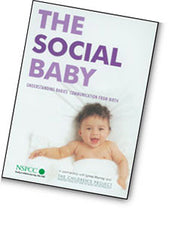 The Social Baby: Understanding Babies Communication from Birth (DVD)