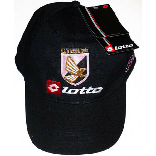 Palermo Lotto Cap Adult Size (Official Licensed Product) Brand New.