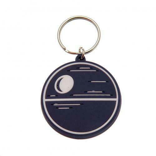 Star Wars Rogue One - Death Star Key Ring (Official Licensed Product).