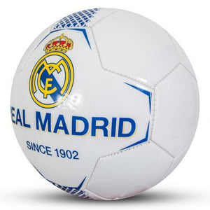 Official Real Madrid F.C. Rare Size 5 Soccer Ball  (NEW).