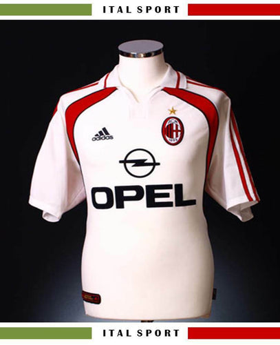AC Milan Football Jersey Away RRP $160.