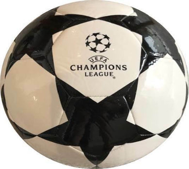 UEFA Champions League Soccer Ball Size 5 (Official Licensed Product) NEW.