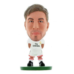 Real Madrid F.C SoccerStarz Official Player Figurines (Random set of 3)
