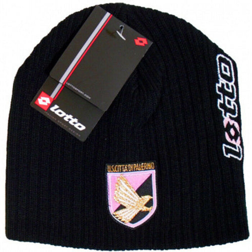 Palermo Lotto Woolie Beanie Hat (Official Licensed Product) Brand New.