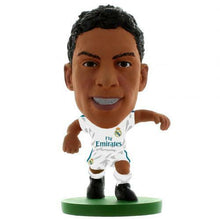 Load image into Gallery viewer, Real Madrid F.C SoccerStarz Official Player Figurines (Random set of 3)