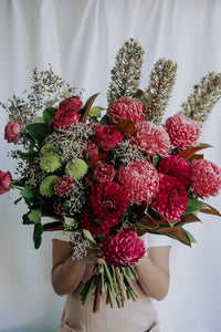 Posy of the day - Grand