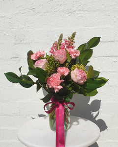 Posy of the day - Petite
