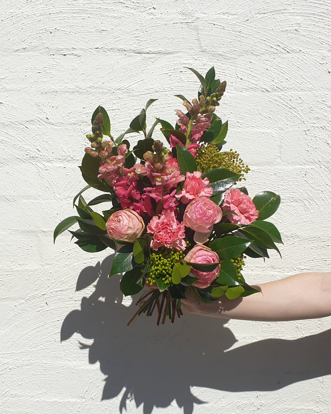 Posy of the day - Standard