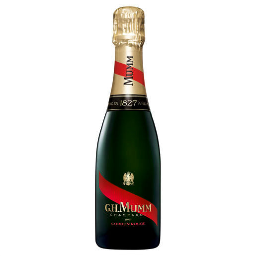 Mumm Cordon Rouge NV 375ml
