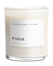 Load image into Gallery viewer, Gascoigne & King Luxury Candles