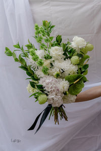 The Kylie-Jayne Grand Bouquet