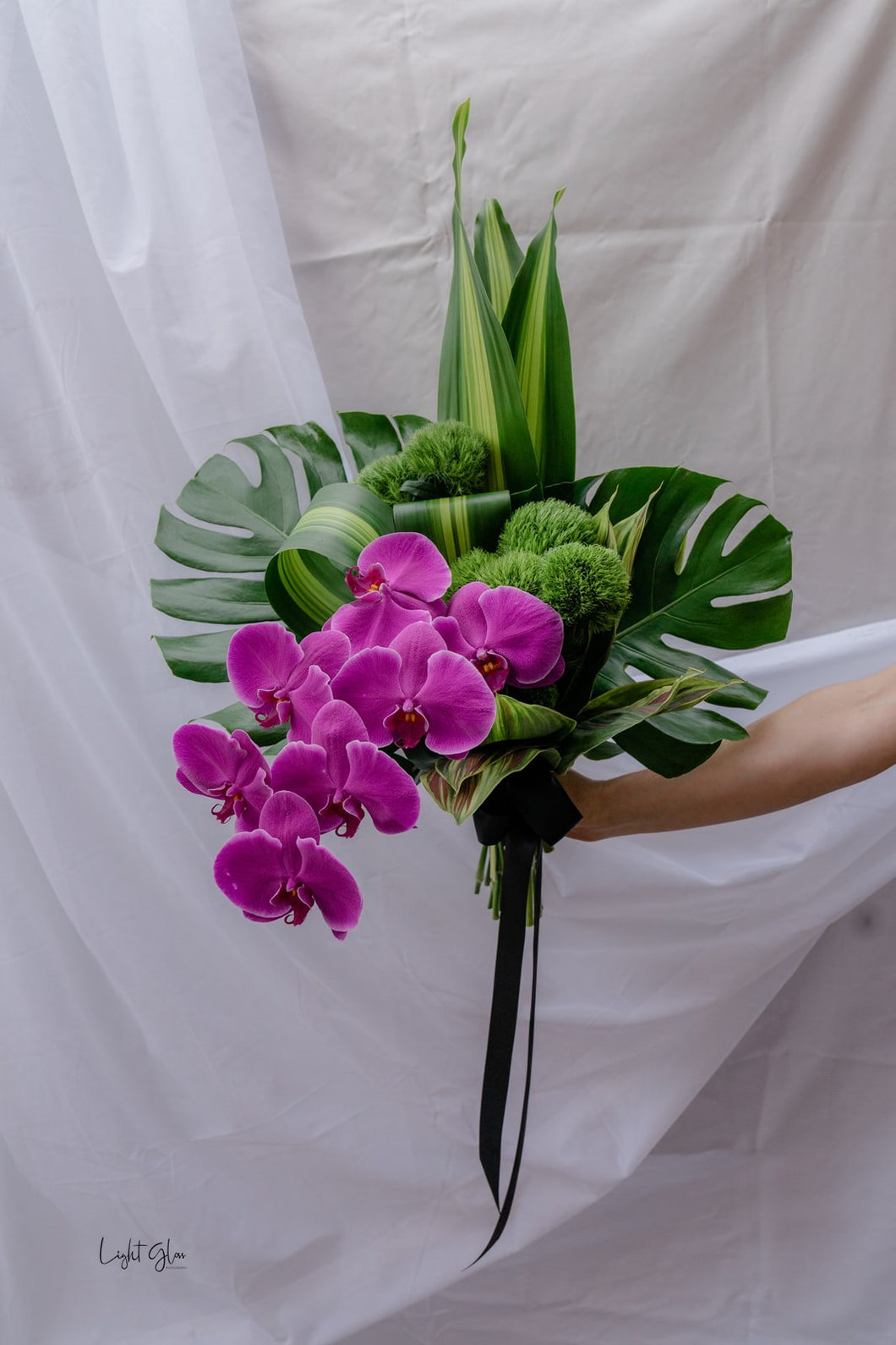 The Narlissa Bouquet