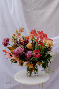 The Stefania Premium Vase Arrangement