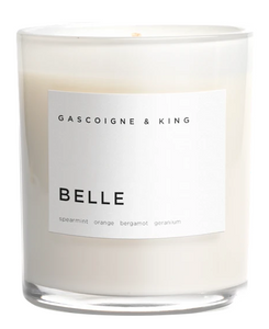 Gascoigne & King Luxury Candles